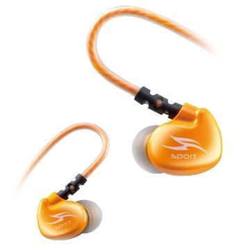 T.C.STAR TCE8000運動藍芽耳機-橘(TCE8000OG)