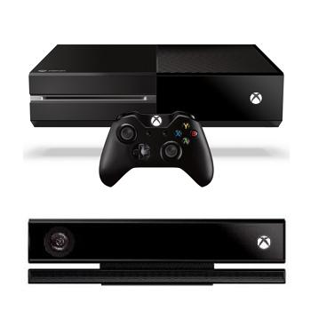 「升級Kinect組合」【1TB】XBOX ONE 單機版 極限競速地平線3同捆組
