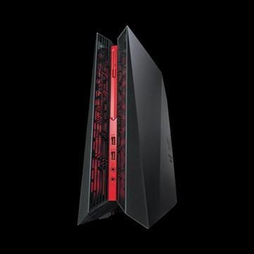 ASUS G20CB Ci7-6700 GTX1080 電競桌上型主機(G20CB-0121A670GXT)