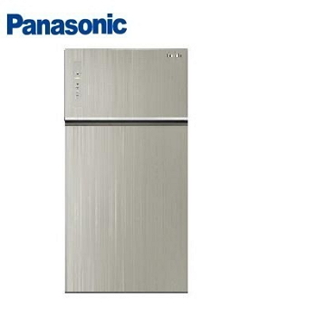 Panasonic 579公升ECO NAVI雙門變頻冰箱