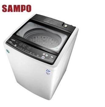 聲寶 12公斤DD單槽變頻洗衣機(ES-HD12B(W1))