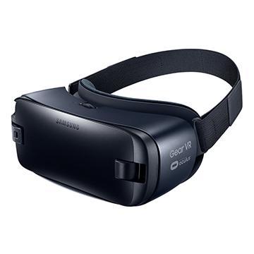 SAMSUNG New Gear VR-黑(SM-R323)