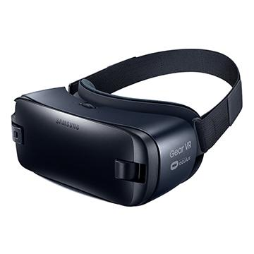 SAMSUNG New Gear VR-黑