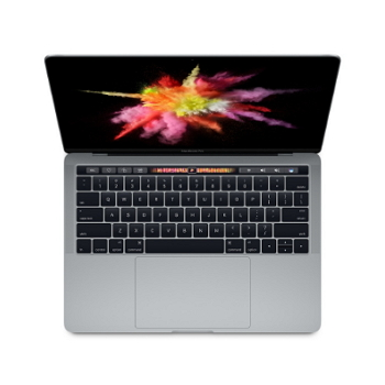 "【256G】MacBook Pro 13""太空灰 with Touch Bar(i5-2.9G/8G/IIR540)(MLH12TA/A)"