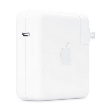 Apple 87W USB-C 电源转接器(MNF82TA/A)