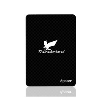 【480GB】Apacer AST680S 2.5吋 SSD固態硬碟(AST680S-480GB)