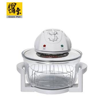 鍋寶 9.5L全能烘烤鍋(CO-1880-D)