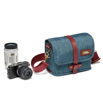 國家地理 NGAU2250 澳大利亞系列數位相機包(KTNGAU2250) | 快3網路商城~燦坤實體守護