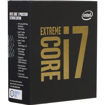 Intel Core i7-6950X Extreme Edition(BX80671I76950X)