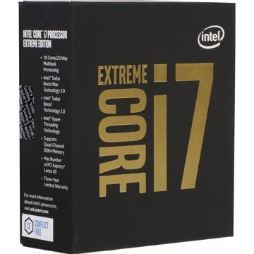 Intel Core i7-6950X Extreme Edition(BX80671I76950X)