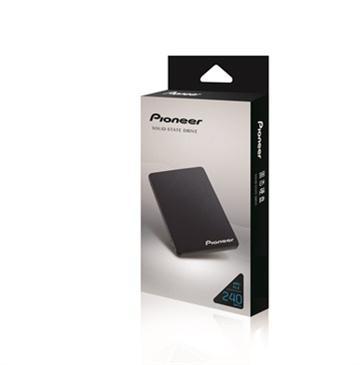【240GB】Pioneer 2.5吋 固態硬碟(APS-SL2-240GB)