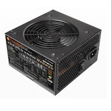曜越 TR2-500 PRO銅牌電源供應器(PS-TR2-0500NPCBTW-1)