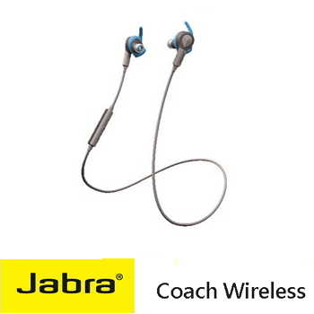 Jabra Coach Wireless SE 運動偵測藍牙耳機(181001215D)