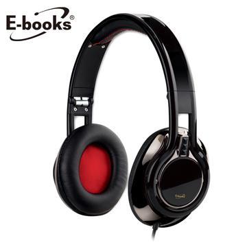 E-books G9折叠160度头戴式耳机(E-EPC134)