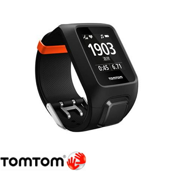 TomTom Adventurer GPS戶外運動錶-探險者