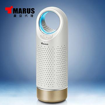 MARUS 藍牙揚聲器(MSK-108-WH(白))