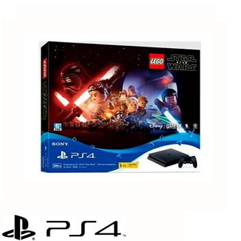 【500G】PS4 LEGO Star Wars: 原力覺醒 主機同捆組