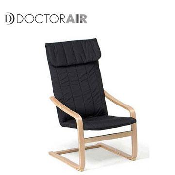 DOCTOR AIR 纾压椅-黑(HADARC001)