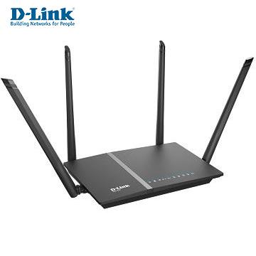 D-Link DIR-825 AC1200雙頻無線路由器(DIR-825)