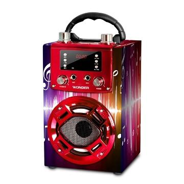 WONDER藍牙KTV音箱(WS-T023U)