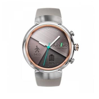 ASUS ZenWatch 3 智慧手錶-象牙白(WI503Q-2RBGE0012)