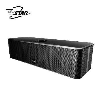 T.C.STAR Hi-Fi蓝牙扬声器(TCS6000BK(黑))
