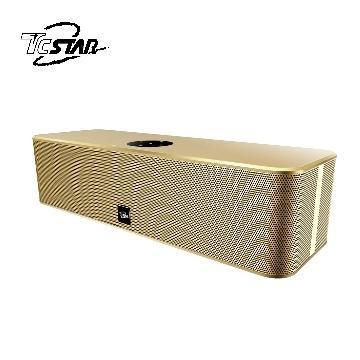 T.C.STAR Hi-Fi蓝牙扬声器(TCS6000GD(金))