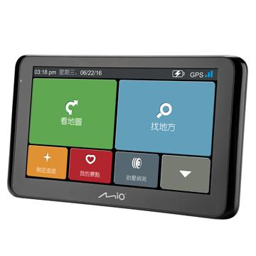 Mio NaviNext S60 聲控導航機(NaviNext S60)