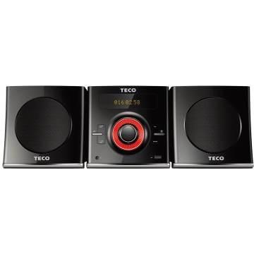 東元USB/MP3組合音響 XYFSC118