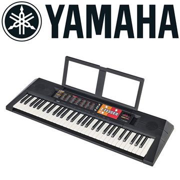 YAMAHA 61鍵 標準功能可攜式電子琴(PSR-F51)