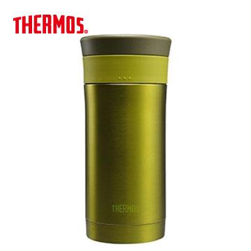 膳魔師率性保溫杯-抹茶綠色(JMK-351-LMG)