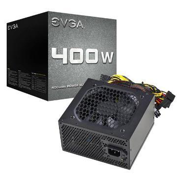 艾維克EVGA 400W 電源供應器(100-N1-0400-L7)
