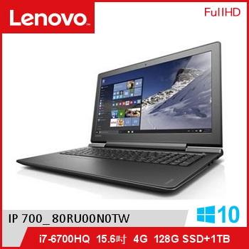LENOVO IdeaPad700 Ci7 GTX950 電競獨顯筆電