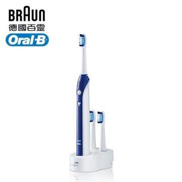 歐樂B 音波極淨電動牙刷(S26)
