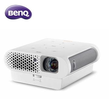 BenQ GS1 LED露營投影機