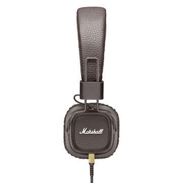 Marshall Major II耳罩式耳機-棕(Major II-brown)
