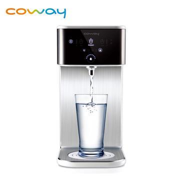 Coway 濾淨智控飲水機 冰溫瞬熱桌上型
