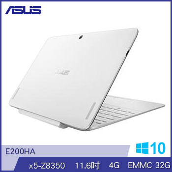 ASUS E200HA x5-Z8350 筆記型電腦