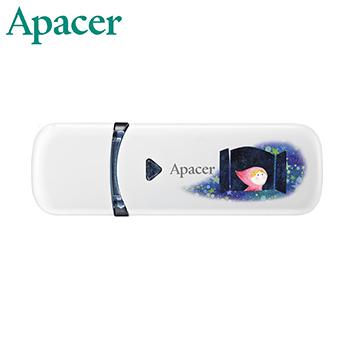 【10入組】【16G】Apacer 克里斯多造型碟