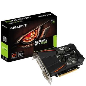 技嘉GeForce® GTX 1050 D5 2G (D5 電競入門)(GV-N1050D5-2GD)