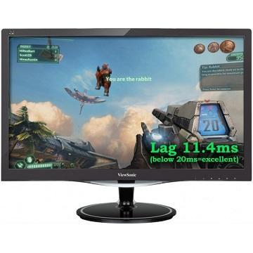 【22型】ViewSonic VX2257 TN電競顯示器(VX2257MHD)