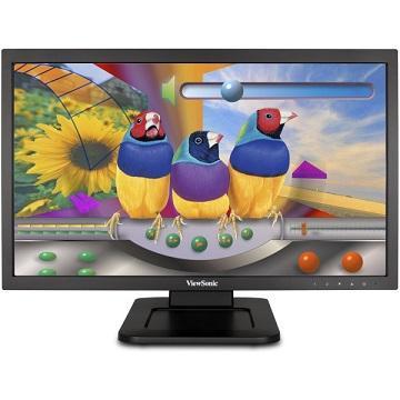 【22型】ViewSonic TD2220-2 光學觸控顯示器(TD2220-2)