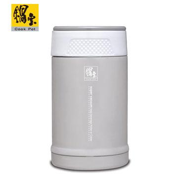 鍋寶不銹鋼燜燒杯500ml(SVP-0510-S)