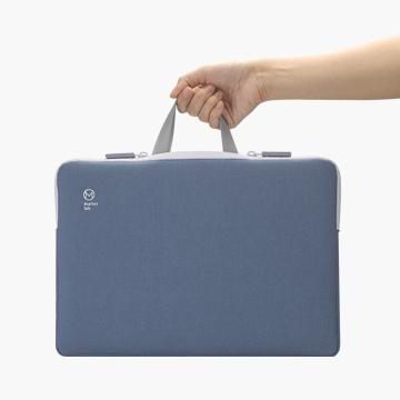 "【13""】Matter Lab MacBook Blanc 2Way手提袋-沉靜藍(ML3042-70)"