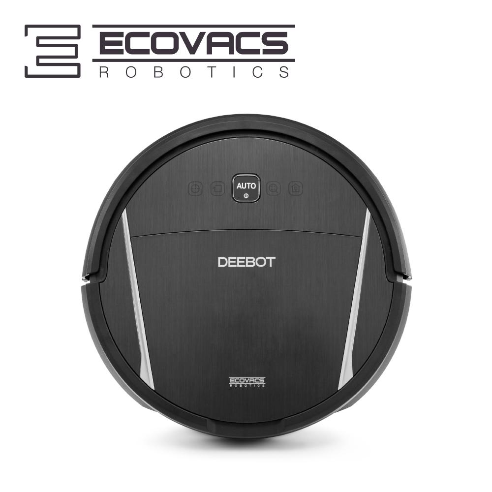 Ecovacs-DEEBOT 智慧地面清潔機器人