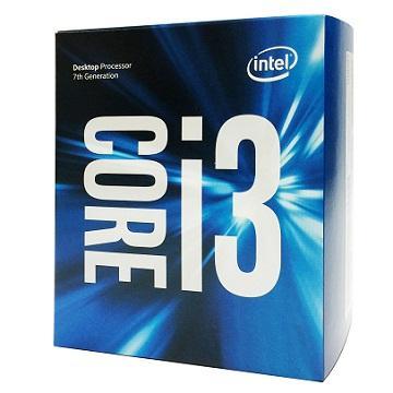 【第7代】Intel Core i3-7100(BX80677I37100)