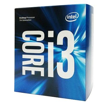 【第7代】Intel Core i3-7100
