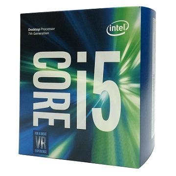 【第7代】Intel Core i5-7600K(不鎖頻)