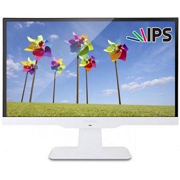 【22型】ViewSonic AH-IPS多媒體顯示器(VX2263SMHL-W)