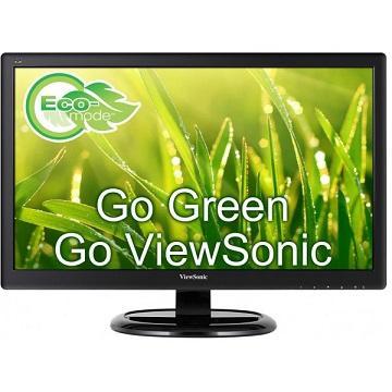 【24型】ViewSonic VA液晶顯示器(VA2465SMH)